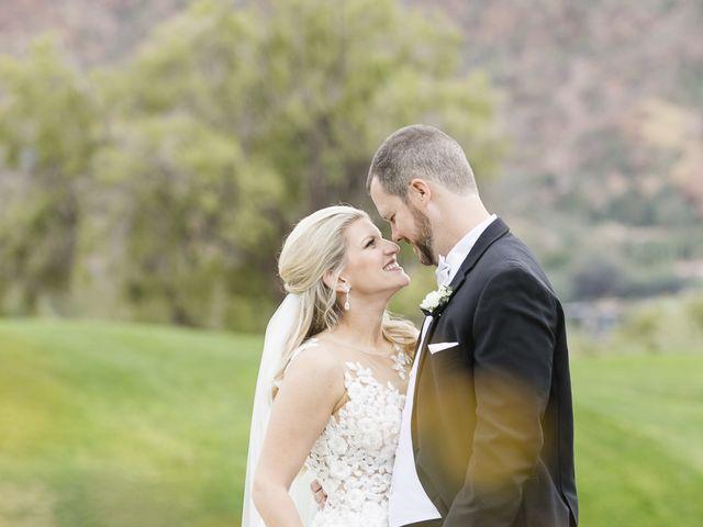 John and Jenna's Wedding in Paradise Valley, Arizona 59