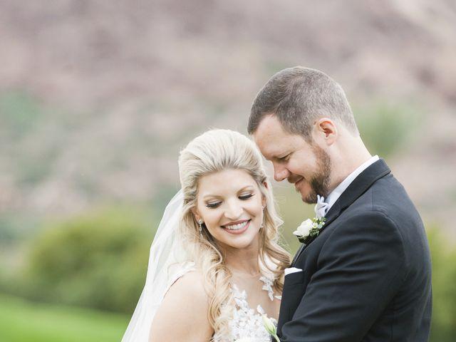John and Jenna's Wedding in Paradise Valley, Arizona 60