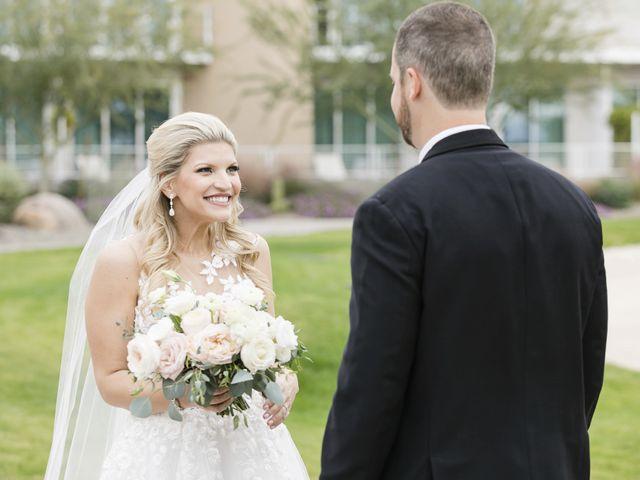 John and Jenna's Wedding in Paradise Valley, Arizona 61