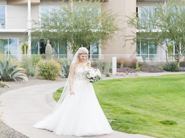 John and Jenna's Wedding in Paradise Valley, Arizona 62