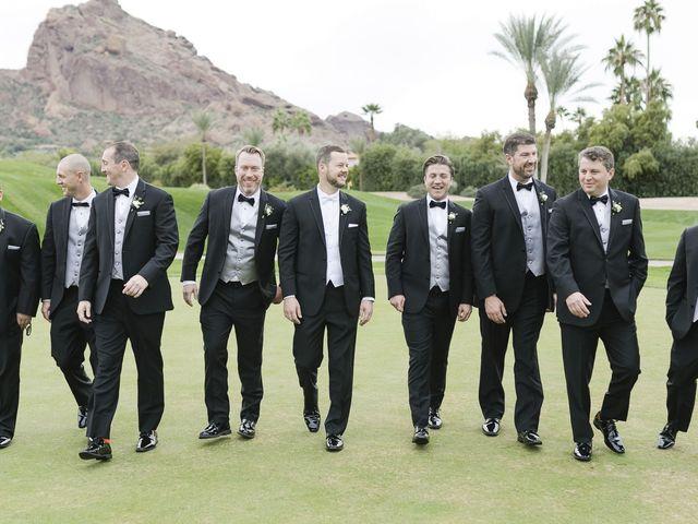 John and Jenna's Wedding in Paradise Valley, Arizona 63