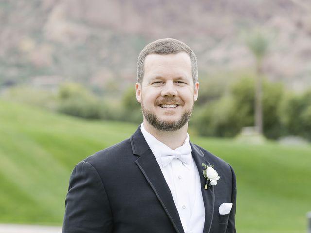 John and Jenna's Wedding in Paradise Valley, Arizona 65