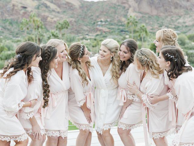 John and Jenna's Wedding in Paradise Valley, Arizona 70