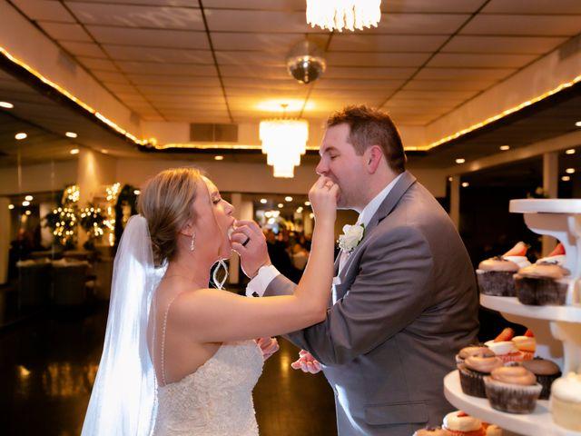 Brad and Cassie's Wedding in Ross, Ohio 2