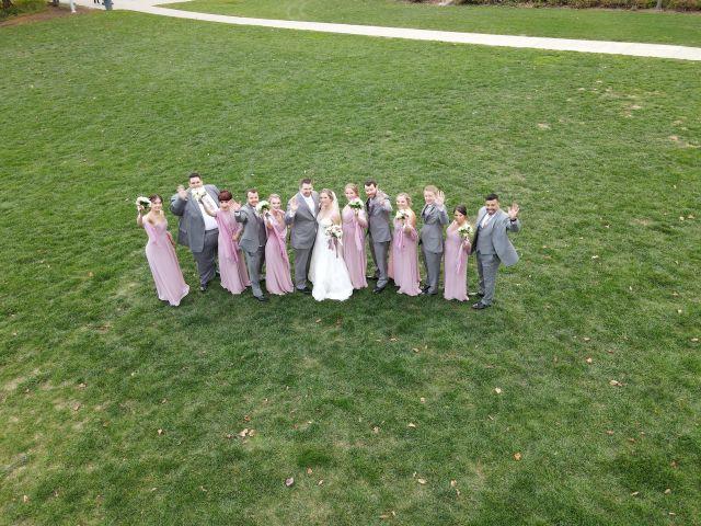 Brad and Cassie's Wedding in Ross, Ohio 12