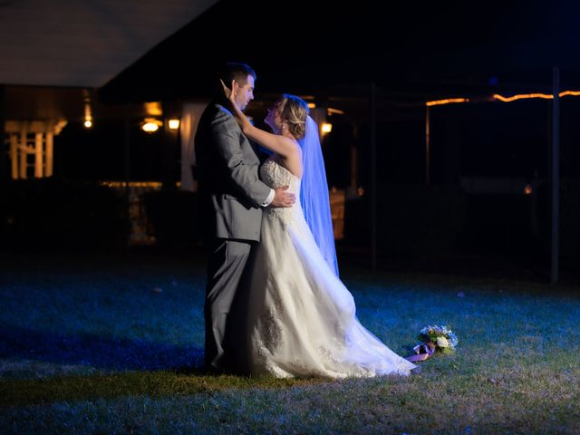Brad and Cassie's Wedding in Ross, Ohio 1