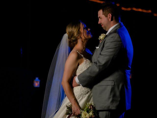 Brad and Cassie's Wedding in Ross, Ohio 15