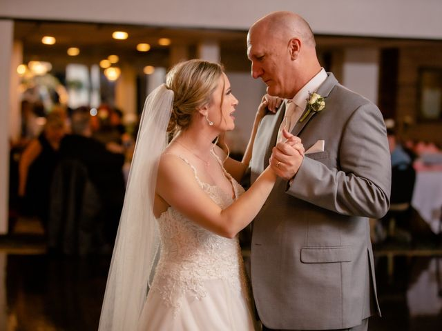 Brad and Cassie's Wedding in Ross, Ohio 16