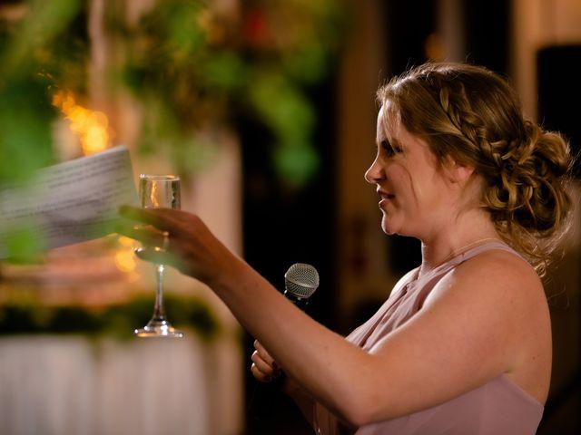 Brad and Cassie's Wedding in Ross, Ohio 18