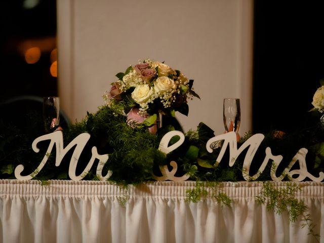 Brad and Cassie's Wedding in Ross, Ohio 19