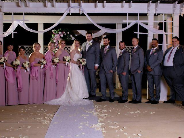 Brad and Cassie's Wedding in Ross, Ohio 20