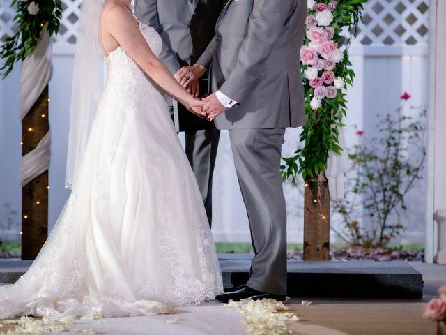 Brad and Cassie's Wedding in Ross, Ohio 23