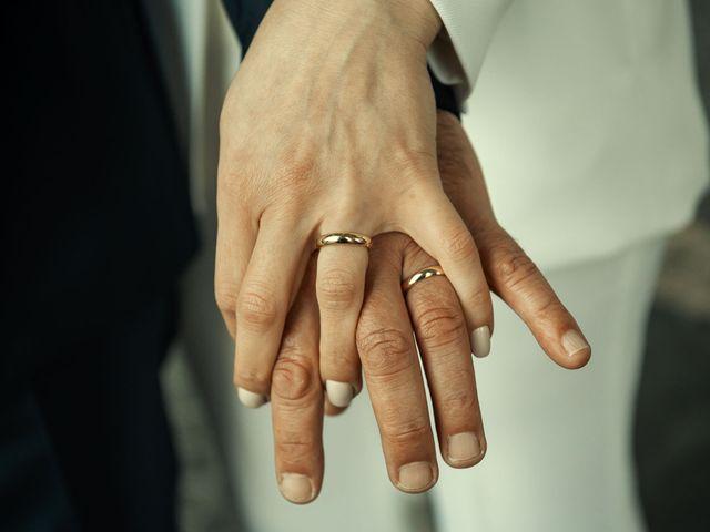 Oxsana and Andrea's Wedding in Naples, Italy 4