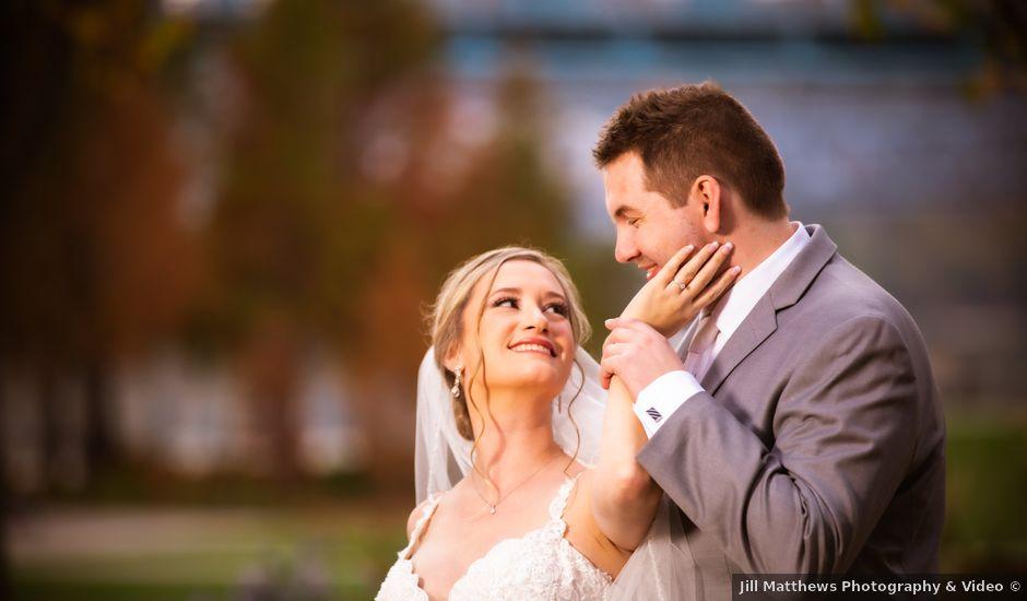 Brad and Cassie's Wedding in Ross, Ohio