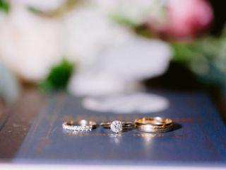 The wedding of Emmi and Sergiy 1