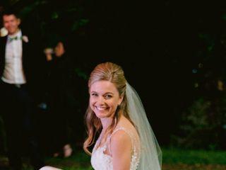 The wedding of Emmi and Sergiy 2