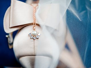The wedding of Brittany and James 3