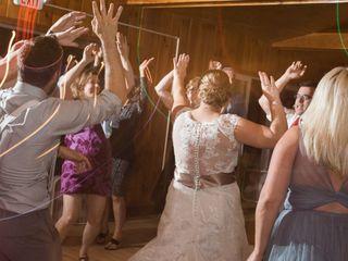 The wedding of Kari and Colin 3