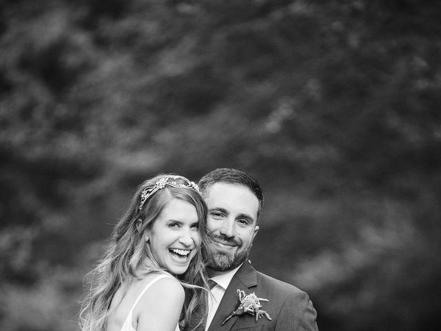 Jeff and Emily's Wedding in Sedona, Arizona 1