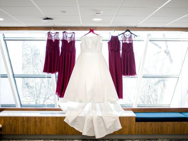 Mike and MaryEllen's Wedding in Villanova, Pennsylvania 1