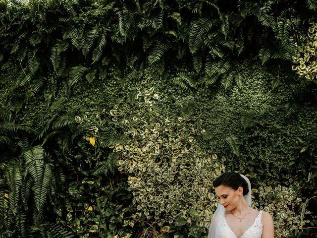 Alejandro and Virginia's Wedding in San Juan, Puerto Rico 9