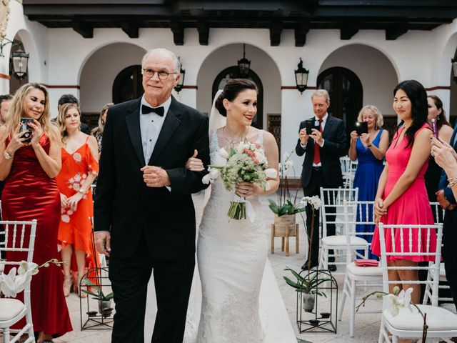Alejandro and Virginia's Wedding in San Juan, Puerto Rico 15