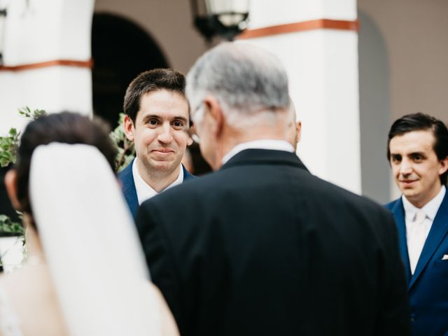 Alejandro and Virginia's Wedding in San Juan, Puerto Rico 16