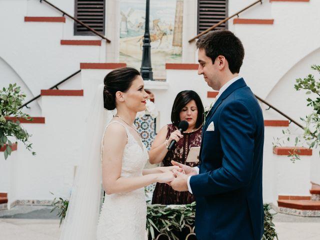 Alejandro and Virginia's Wedding in San Juan, Puerto Rico 18