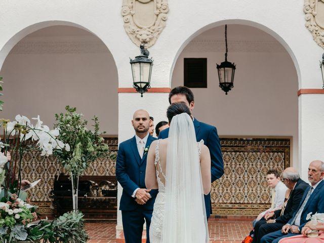 Alejandro and Virginia's Wedding in San Juan, Puerto Rico 19