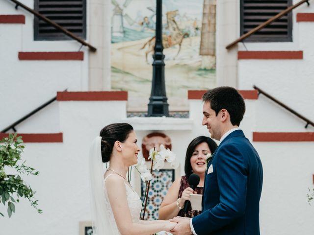 Alejandro and Virginia's Wedding in San Juan, Puerto Rico 20