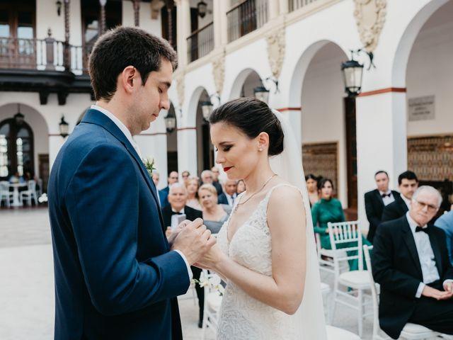 Alejandro and Virginia's Wedding in San Juan, Puerto Rico 21