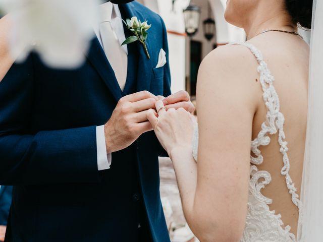 Alejandro and Virginia's Wedding in San Juan, Puerto Rico 22