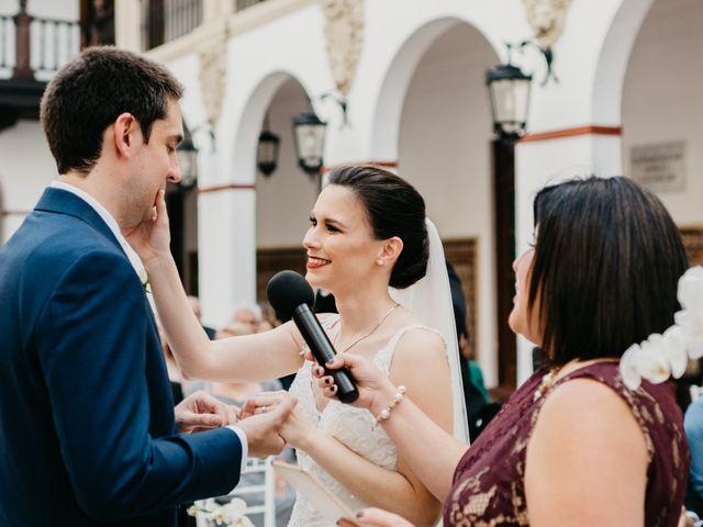 Alejandro and Virginia's Wedding in San Juan, Puerto Rico 23