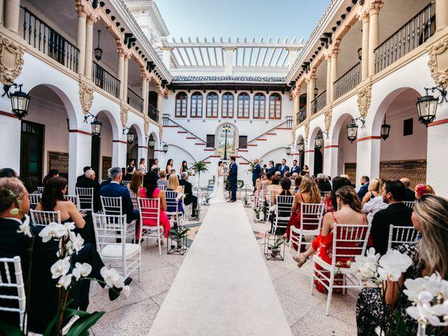 Alejandro and Virginia's Wedding in San Juan, Puerto Rico 24