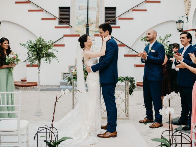 Alejandro and Virginia's Wedding in San Juan, Puerto Rico 27