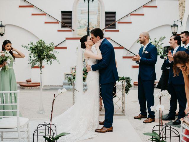 Alejandro and Virginia's Wedding in San Juan, Puerto Rico 29