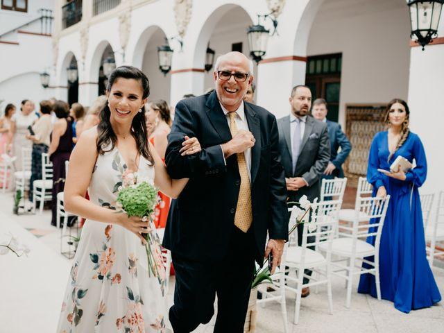 Alejandro and Virginia's Wedding in San Juan, Puerto Rico 30