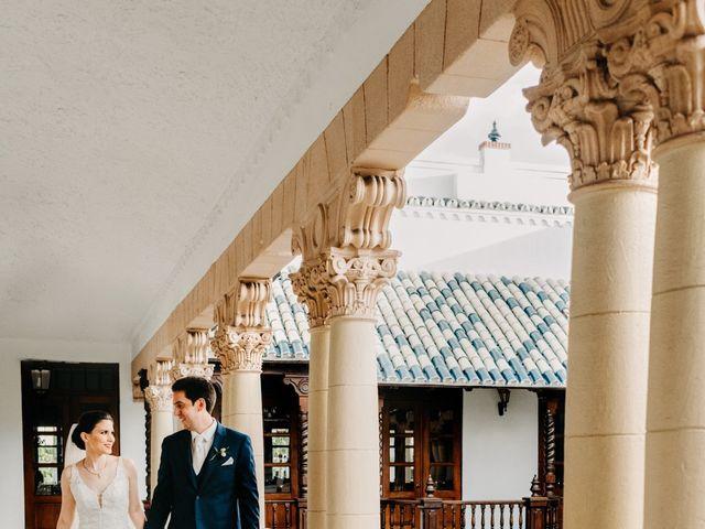 Alejandro and Virginia's Wedding in San Juan, Puerto Rico 31
