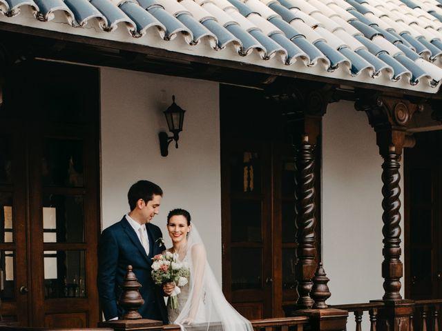 Alejandro and Virginia's Wedding in San Juan, Puerto Rico 32