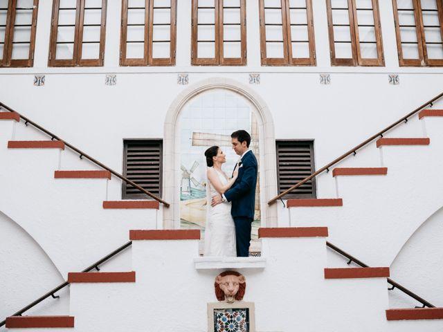 Alejandro and Virginia's Wedding in San Juan, Puerto Rico 33