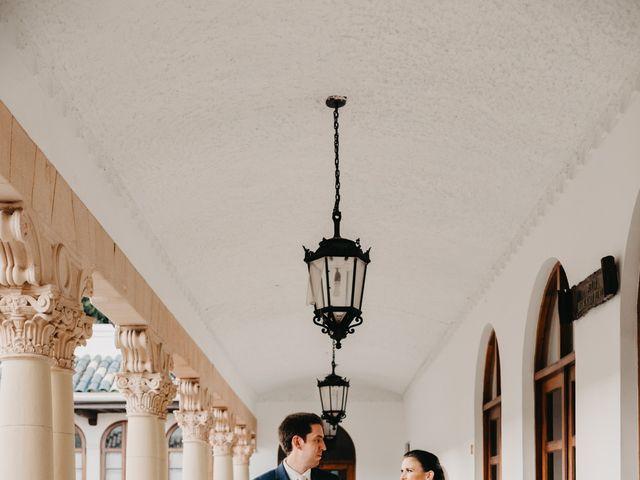 Alejandro and Virginia's Wedding in San Juan, Puerto Rico 34
