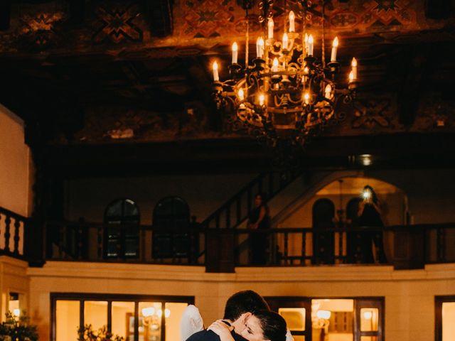 Alejandro and Virginia's Wedding in San Juan, Puerto Rico 46