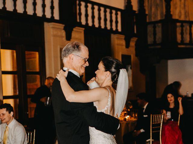 Alejandro and Virginia's Wedding in San Juan, Puerto Rico 49