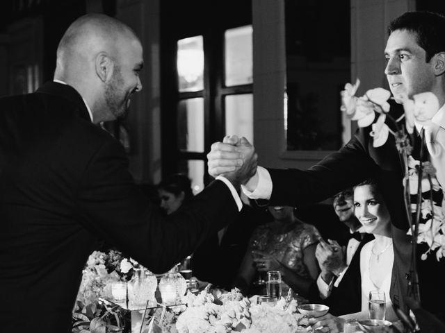 Alejandro and Virginia's Wedding in San Juan, Puerto Rico 50