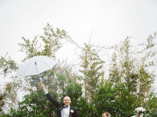Marina and Boris's Wedding in Brooklyn, New York 1