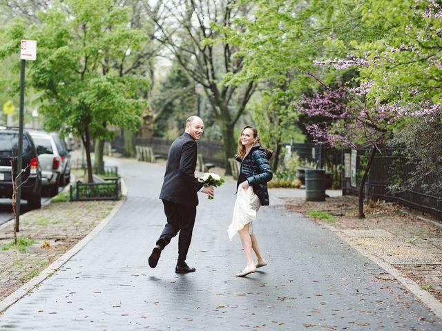 Marina and Boris's Wedding in Brooklyn, New York 2
