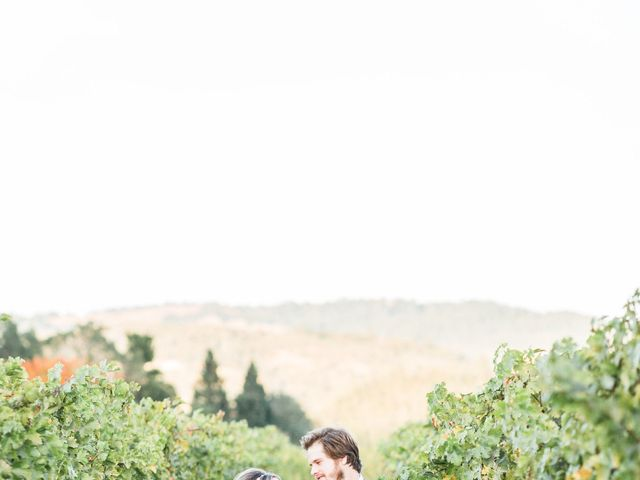 Nick and Courtney's Wedding in Napa, California 3