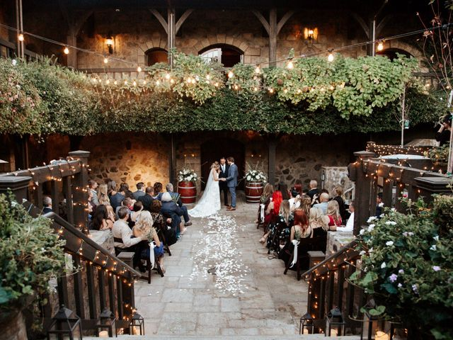 Nick and Courtney's Wedding in Napa, California 1