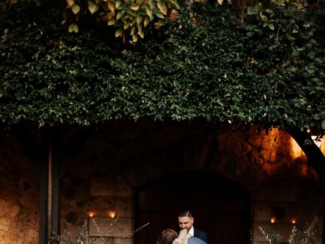 Nick and Courtney's Wedding in Napa, California 7