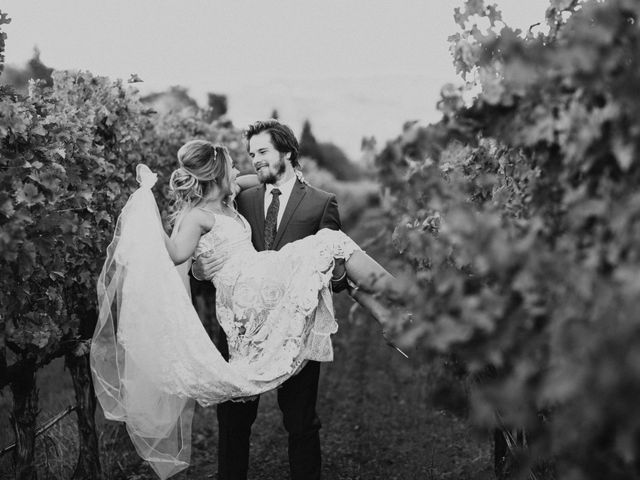 Nick and Courtney's Wedding in Napa, California 2